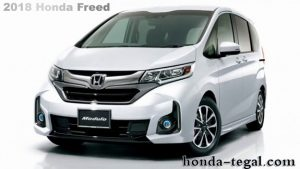 Honda-Freed