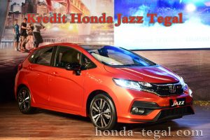 Kredit Honda Jazz Tegal