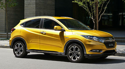 samping-honda-hr-v-facelift-2018